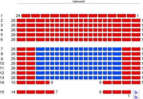 Kino Fahrplan Hamburg